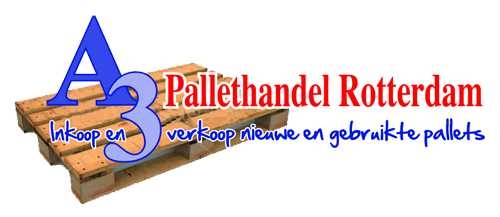 A3 Pallethandel Rotterdam